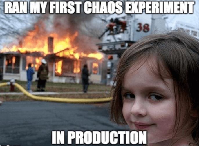 prod chaos
