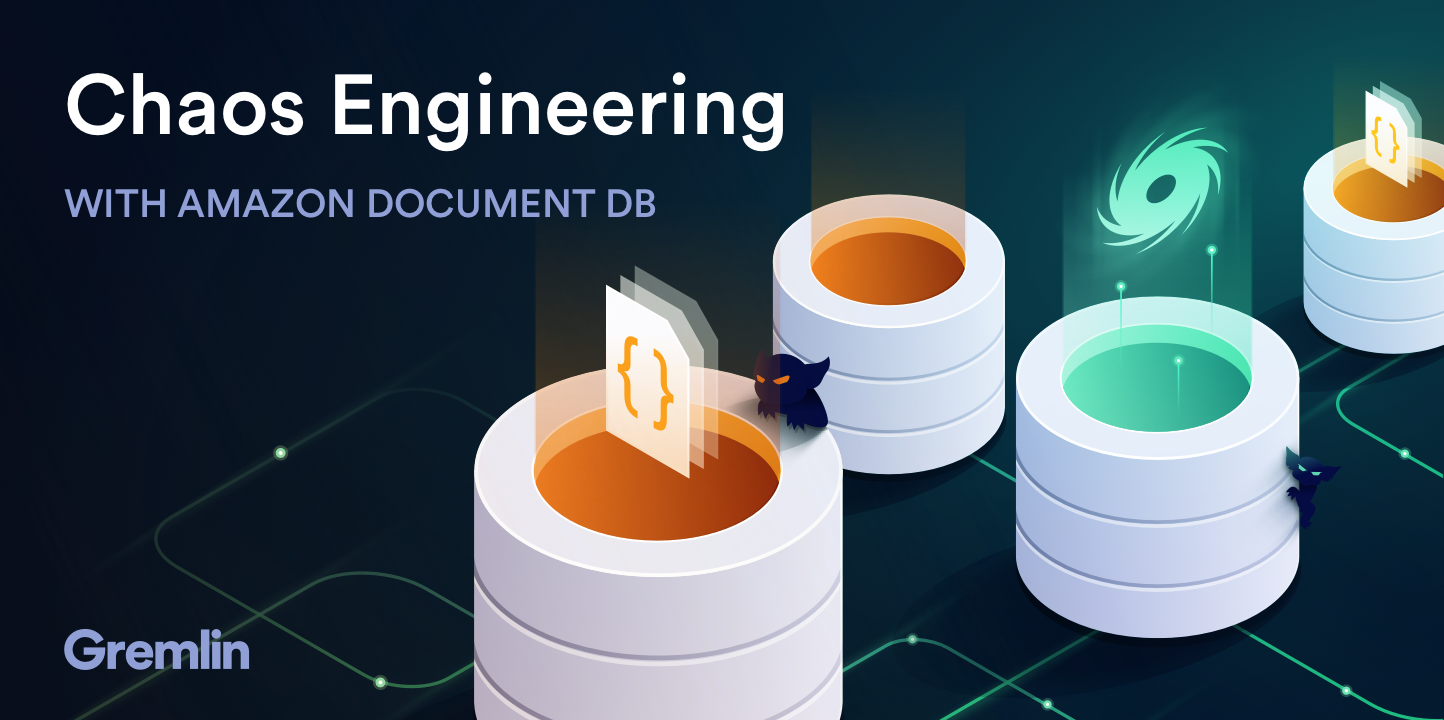 Chaos Engineering with DocumentDB
