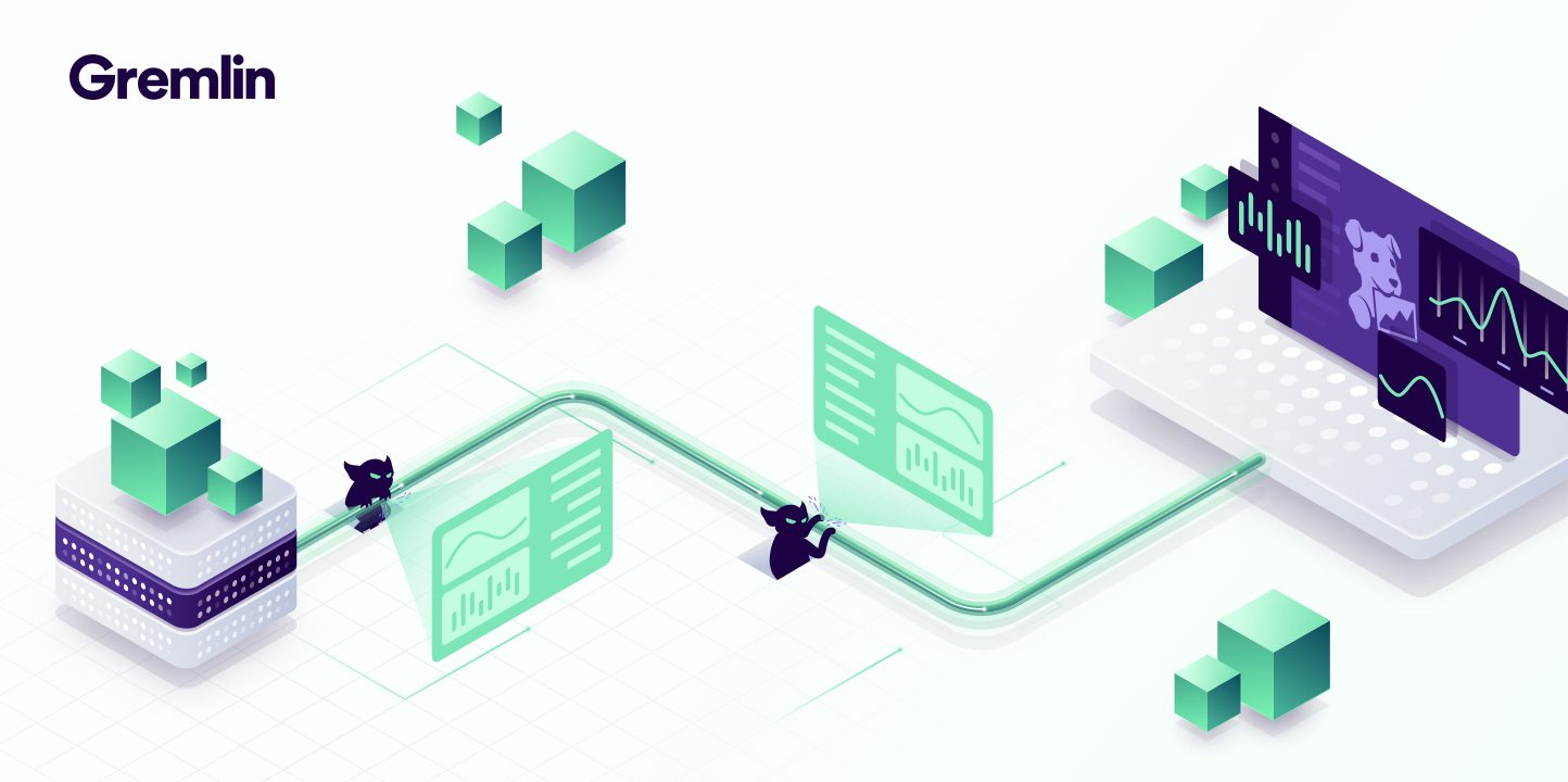 Halting Gremlin Attacks Using the Datadog Webhook