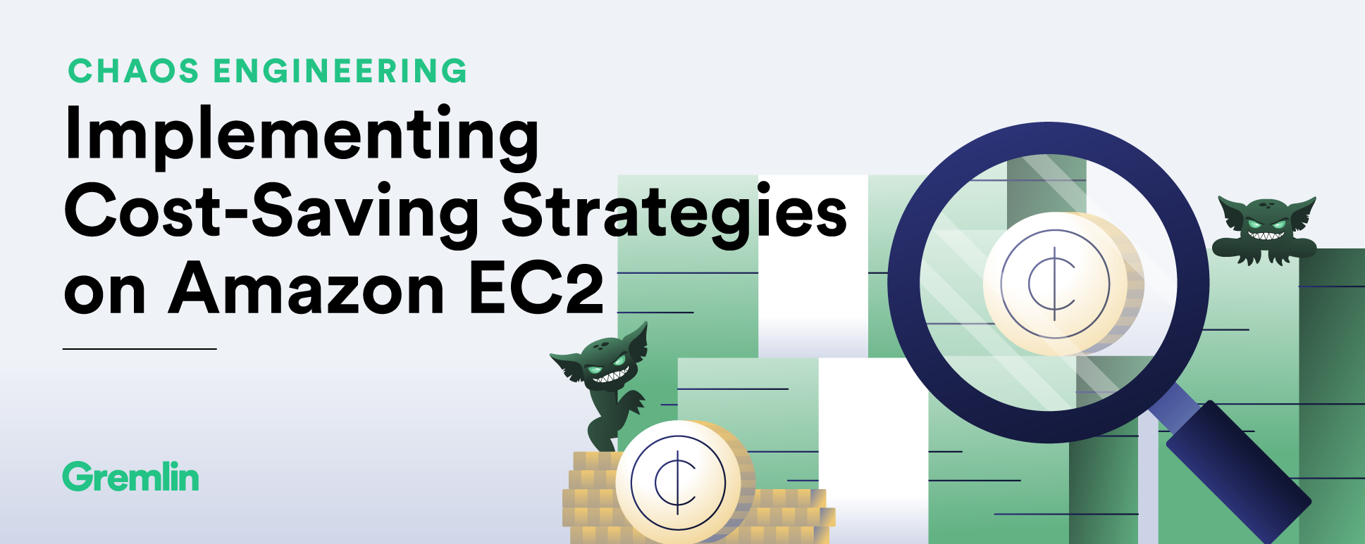 Implementing cost-saving strategies on Amazon EC2 with Chaos Engineering