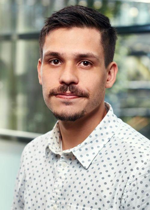 Jose Pablo Mora