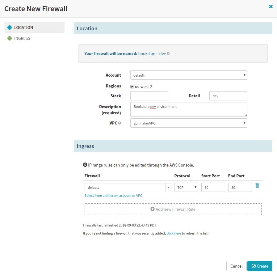 developer-tutorial-add-firewall-spinnaker