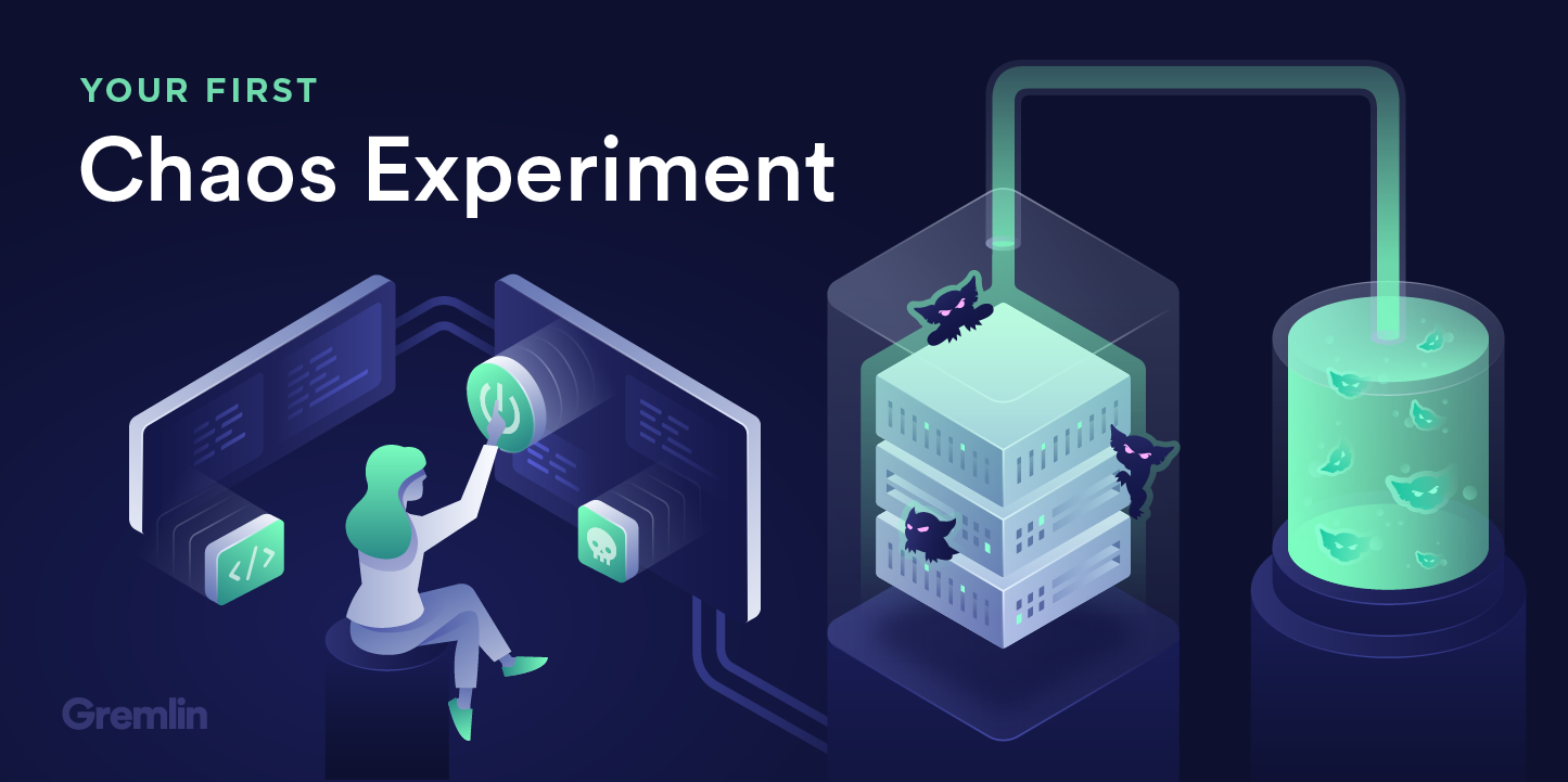 Your First Chaos Experiment