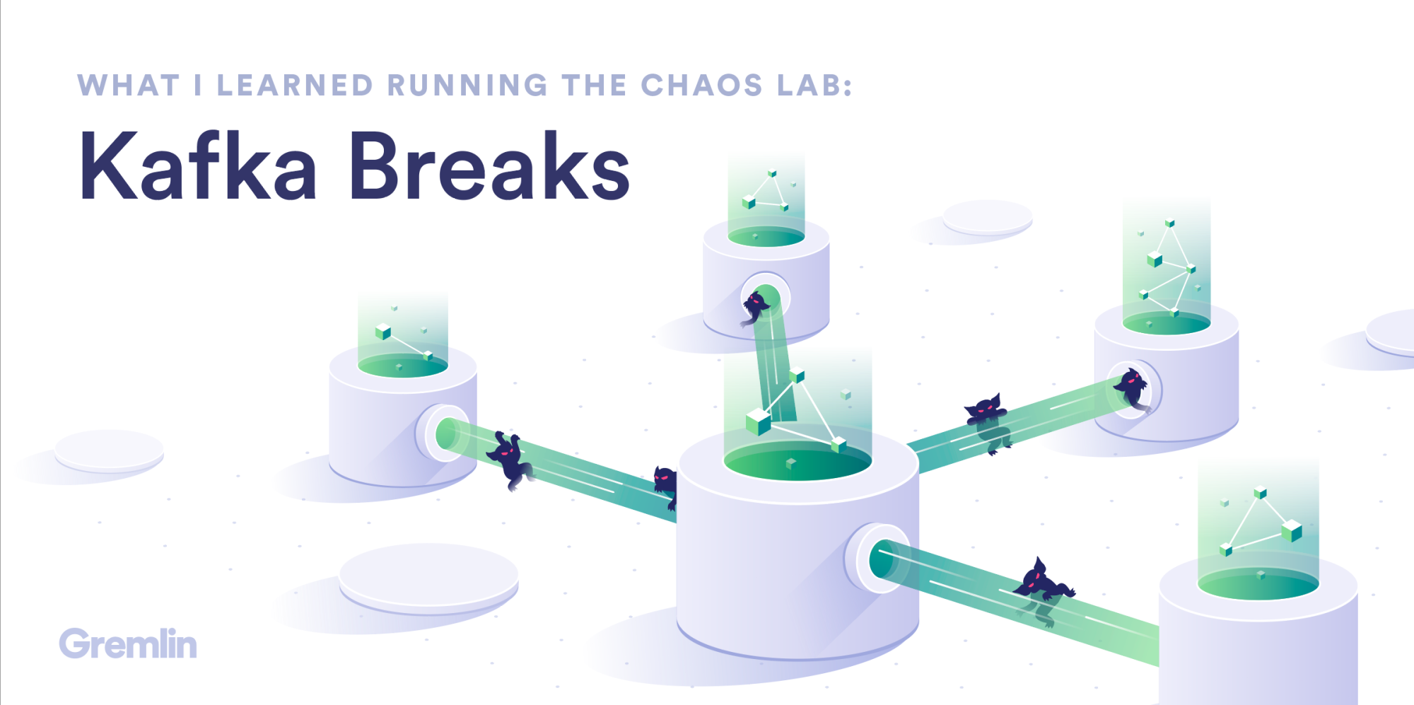 What I Learned Running the Chaos Lab: Kafka Breaks
