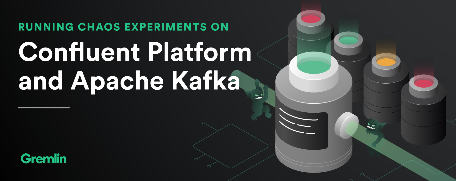 Running Chaos Experiments on Confluent Platform and Apache Kafka