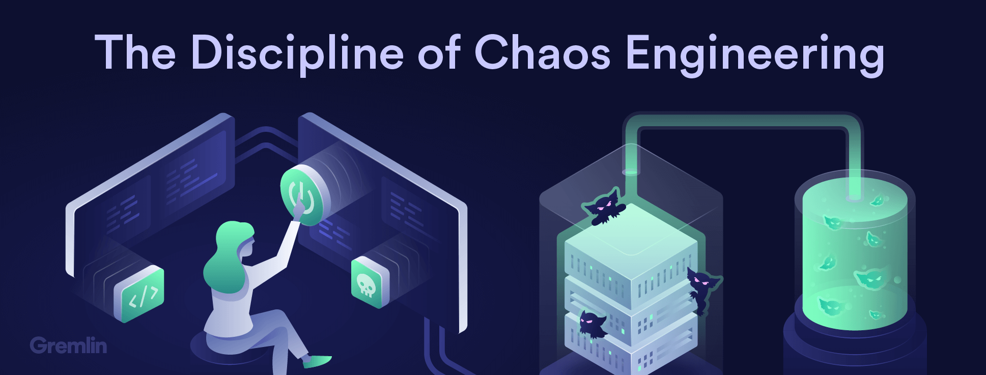 The Discipline of Chaos Engineering