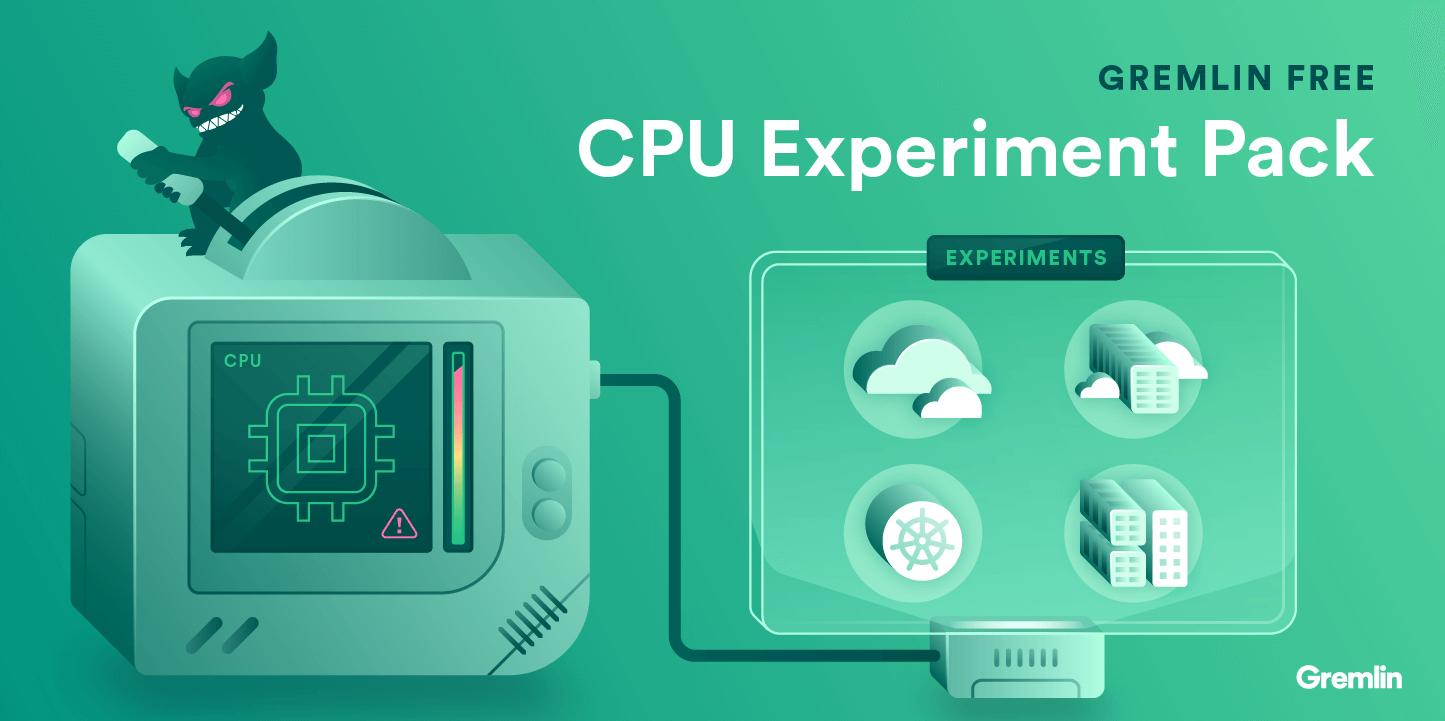 CPU Experiment Pack