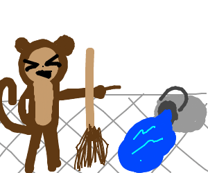 simian-army-janitor-monkey