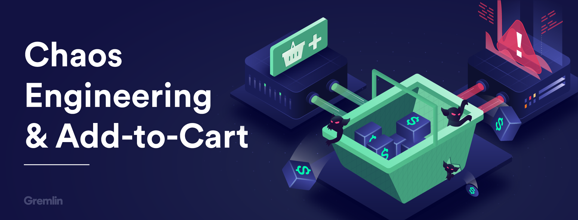 Chaos Engineering and Add-To-Cart