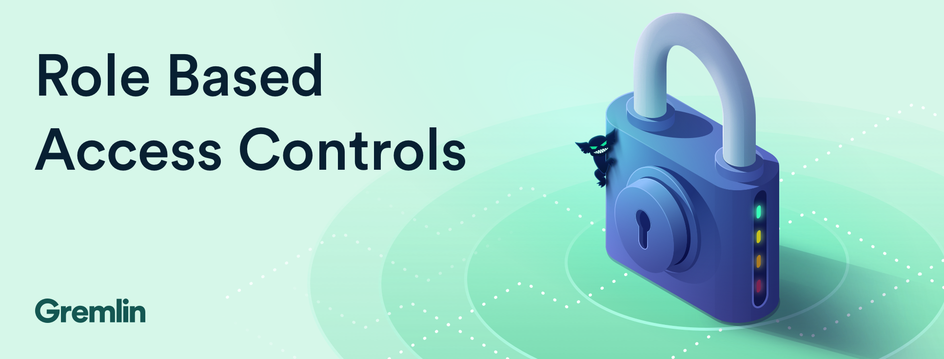 Announcing Advanced Role Based Access Controls for Gremlin