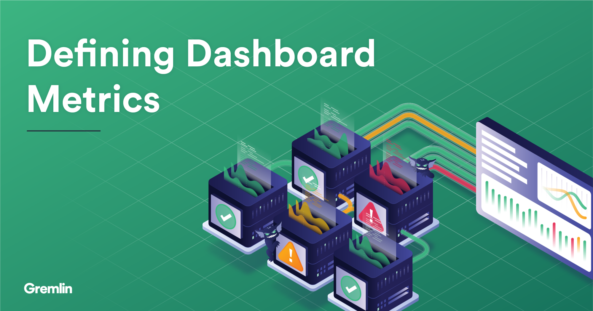 Defining Dashboard Metrics