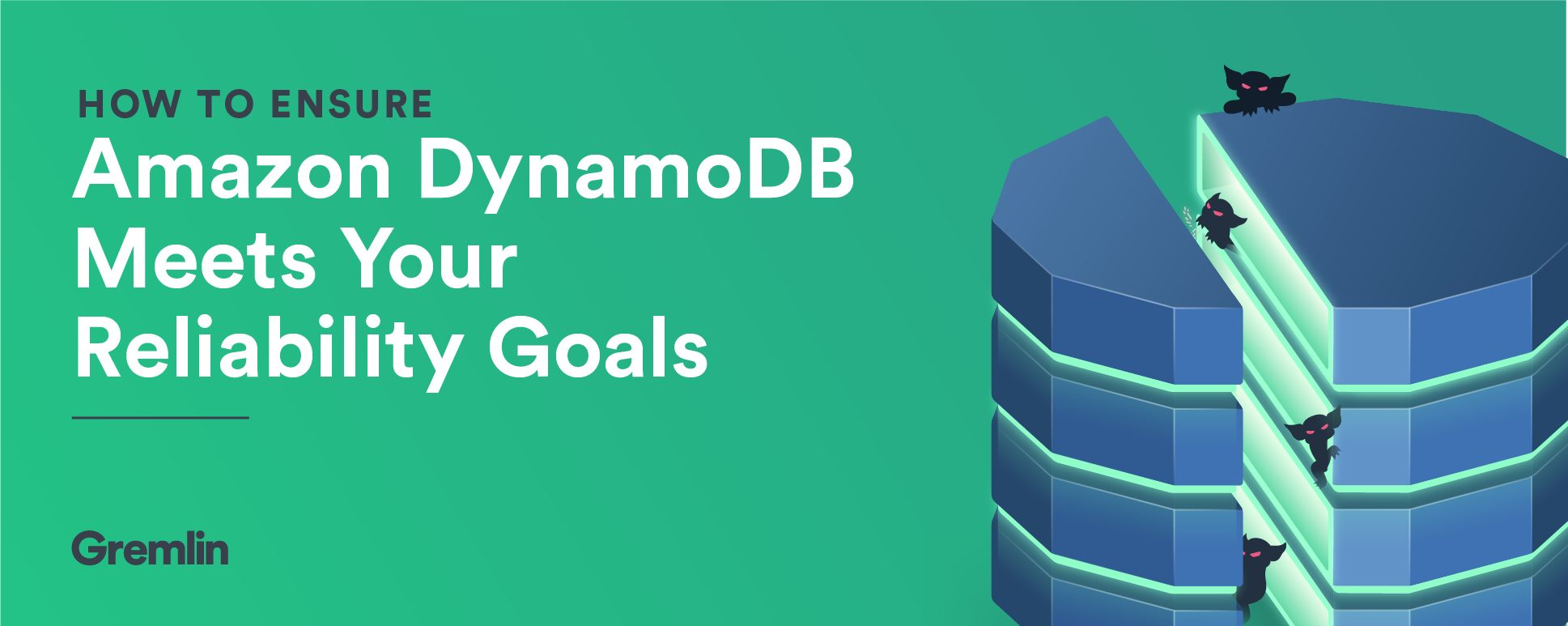 How to ensure Amazon DynamoDB meets your reliability goals