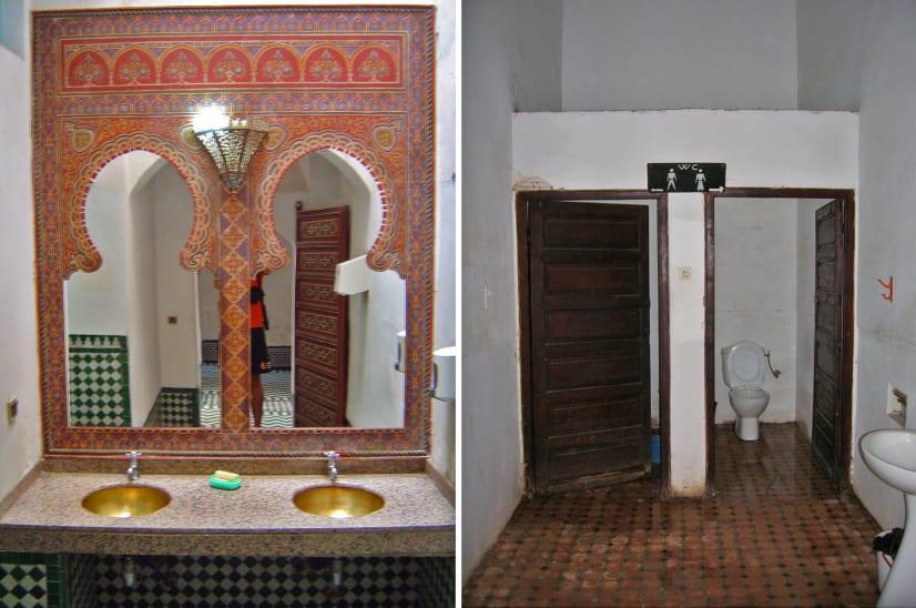 stranišče