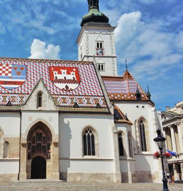 izlet v Zagreb