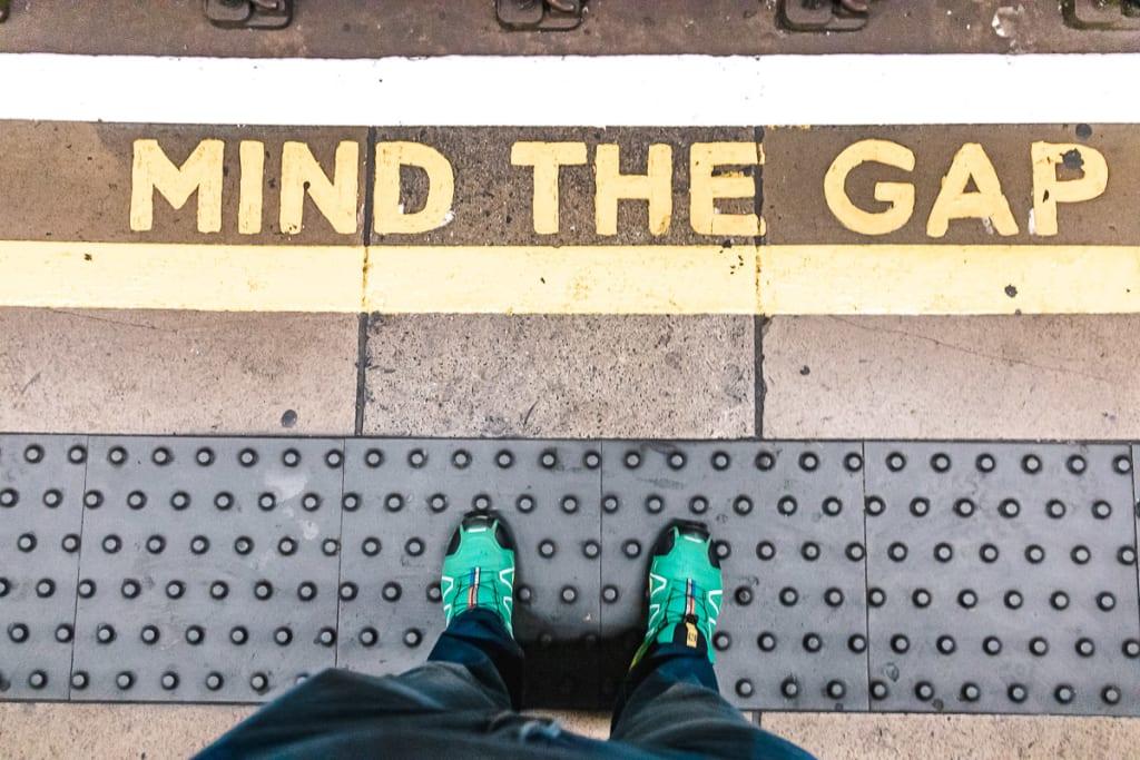 London podzemna