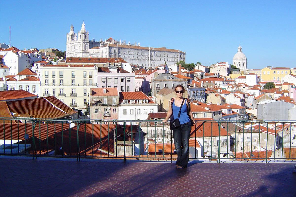 krompirjeve počitnice portugalska