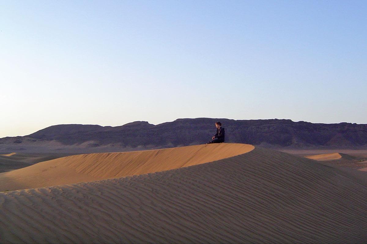 potovanje maroko