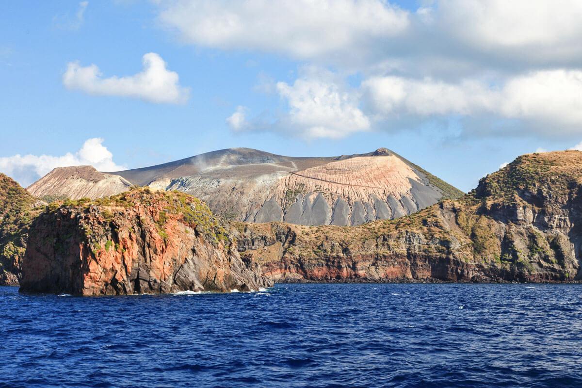 vulkan Sicilija