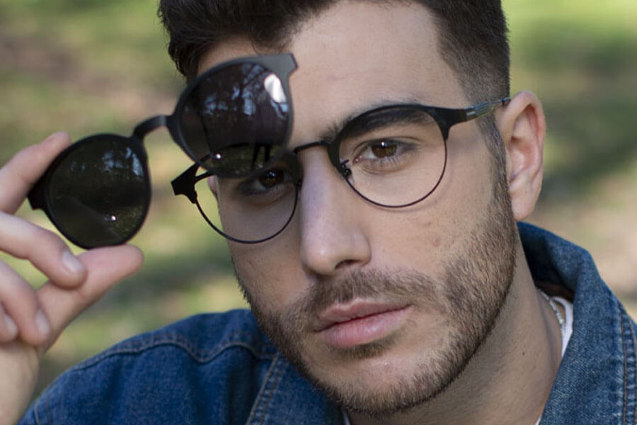 Gafas Graduadas - GreyGlasses