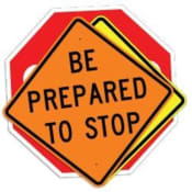 Traffic Signs & Supplies