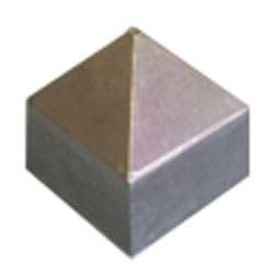 Square Post – Caps