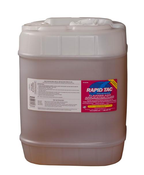 Rapid Tac - 5 Gallon Bottle