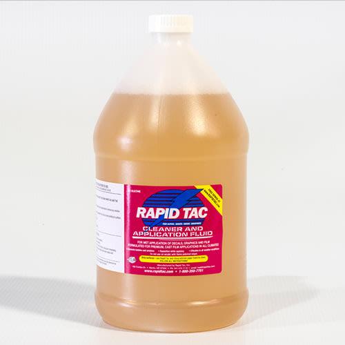 Rapid Tac - Gallon Bottle