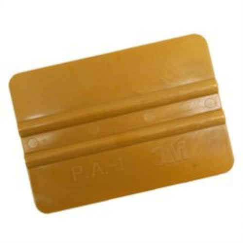 3M™ Gold Hand Applicator Squeegee