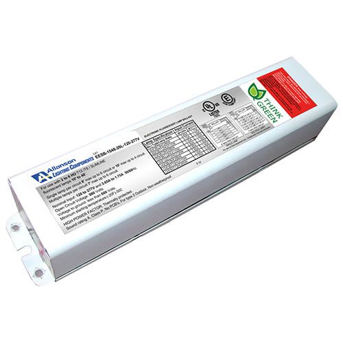 Allanson Electronic Sign Ballasts