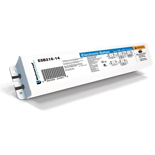Universal Signa Electronic Sign Ballasts