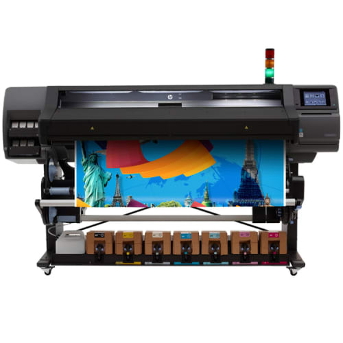 "HP Latex 570 Large Format Color Printer - 64"" (N2G70A)"