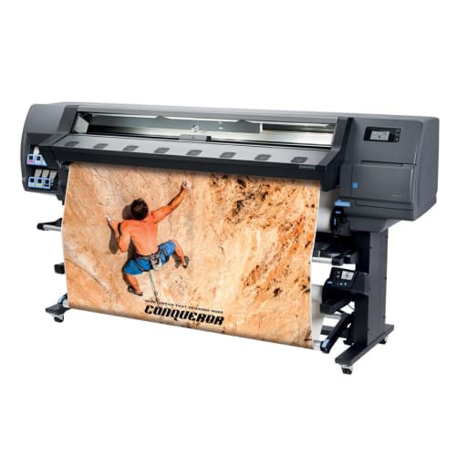 """HP Latex 335 Large Format Color Printer - 64"""", with RIP In-Box (V7L47A)"""