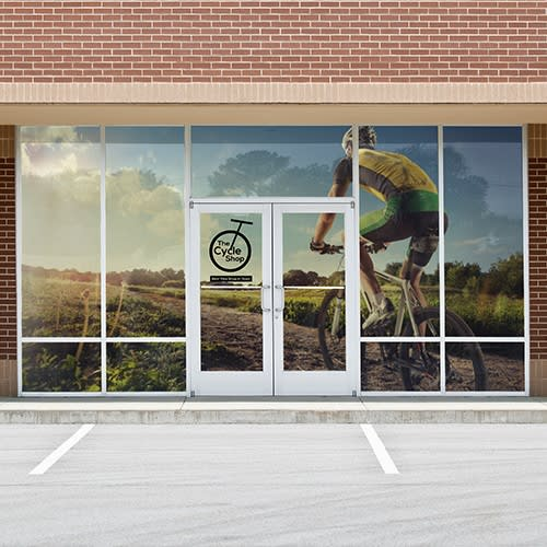 3M™ IJ63 Scotchcal Changeable Translucent Graphic Film