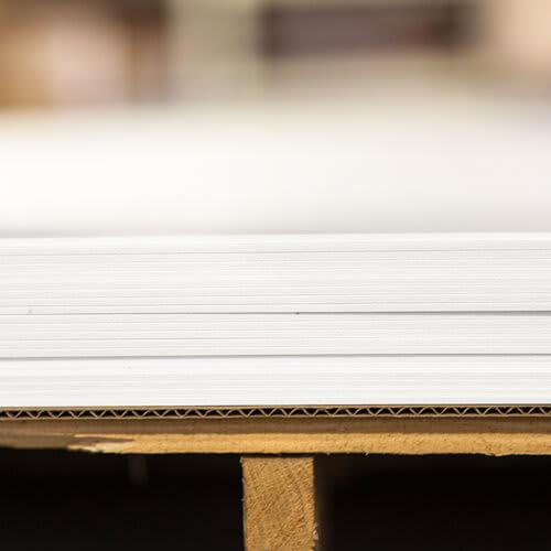 Palight Premium Foamed PVC Sheets