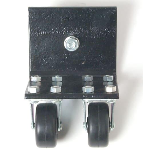 GP-4 Pedestal Base Wheel