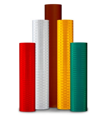 3M™ Tile Prismatic Reflective Sheeting Series 3940