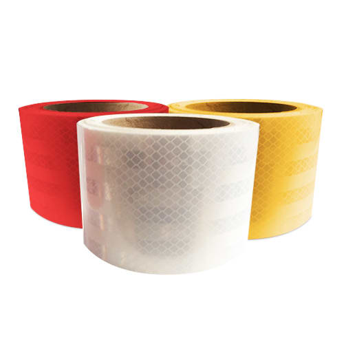 3M™ 7310 Series Reflective High Visibility Tape