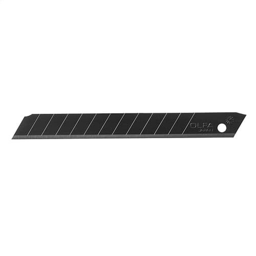 OLFA UltraSharp Black Snap-off Blades