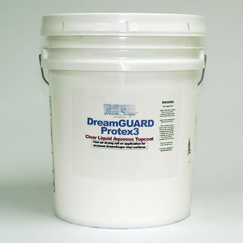 DreamGuard Topcoat
