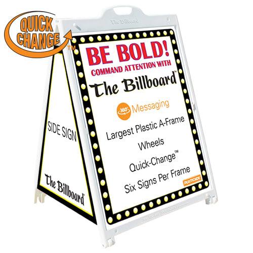 Plasticade The Billboard™