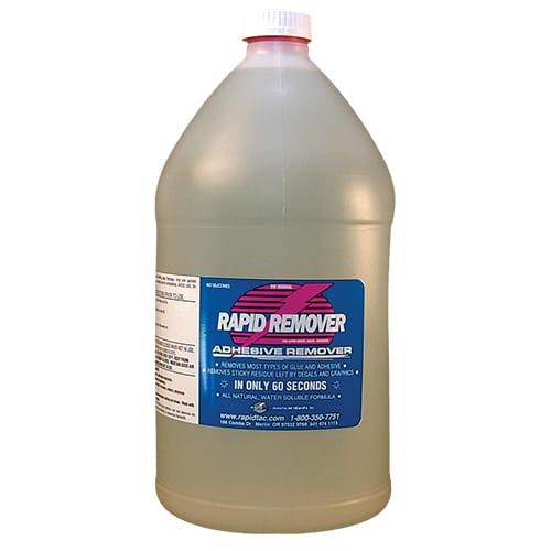 Rapid Remover - Gallon Bottle