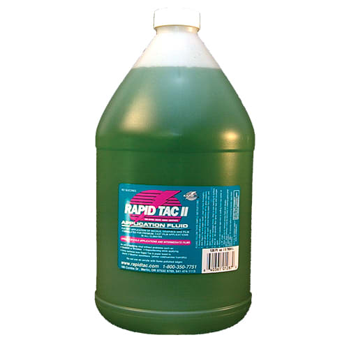 Rapid Tac II - Gallon Bottle