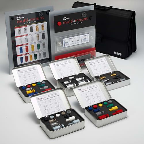 Standoff Sales Tool Kit