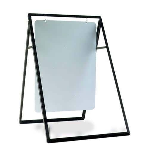 Sidewalk Frame