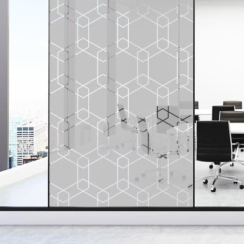 GF Concept 790 Glass Etch Films