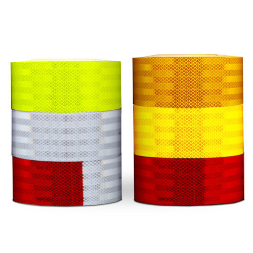3M™ Prismatic Conspicuity Tape Series 983