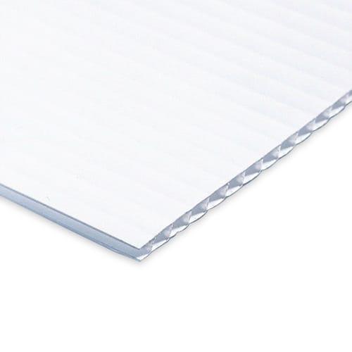 Special 50x100 Corrugated Plastic Panels