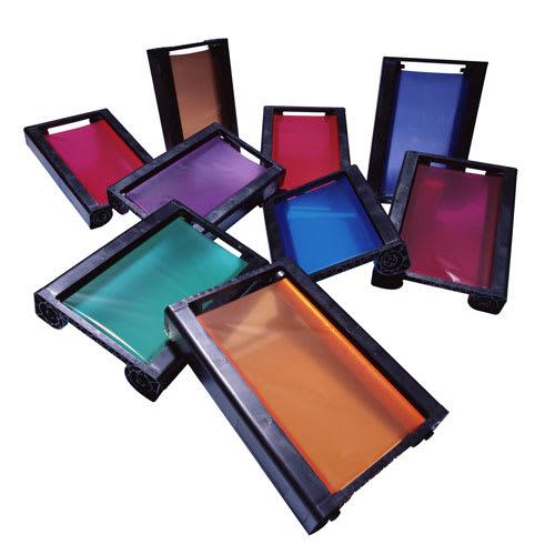 GerberColor™ Spot Color Foils
