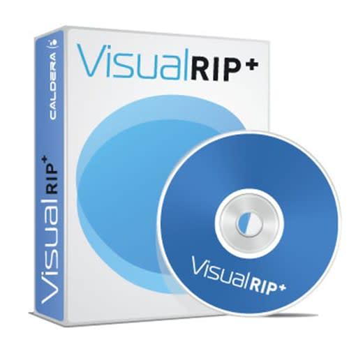 Caldera VisualRIP+ Pro