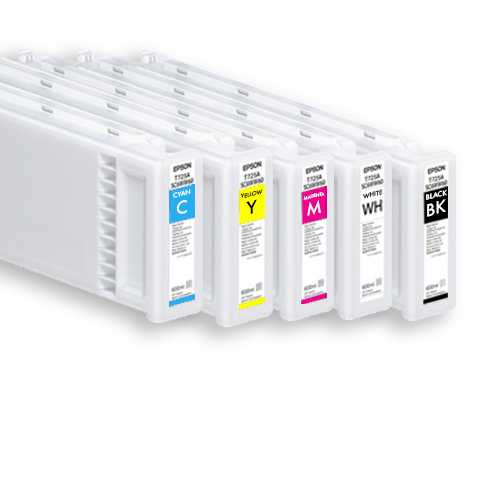 Epson UltraChrome DG Inks